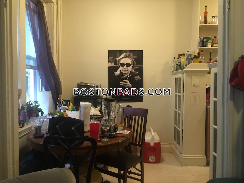 BOSTON - FENWAY/KENMORE - 1 Bed, 1 Bath - Image 17