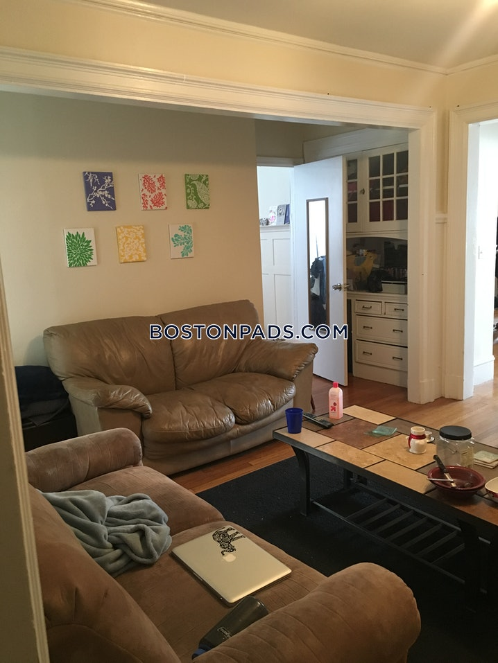 Boston - Fenway/kenmore - 3 Beds, 1 Bath - $4,100
