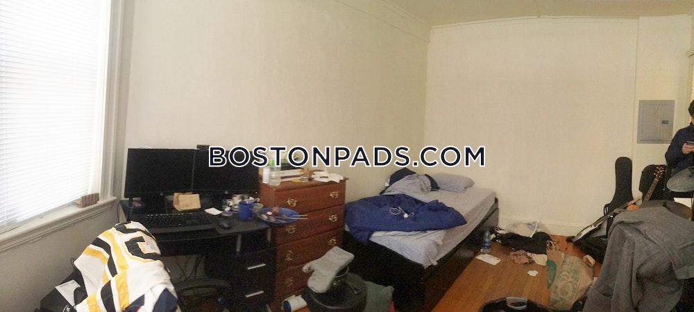 Fenway/kenmore Apartment for rent Studio 1 Bath Boston - $1,825