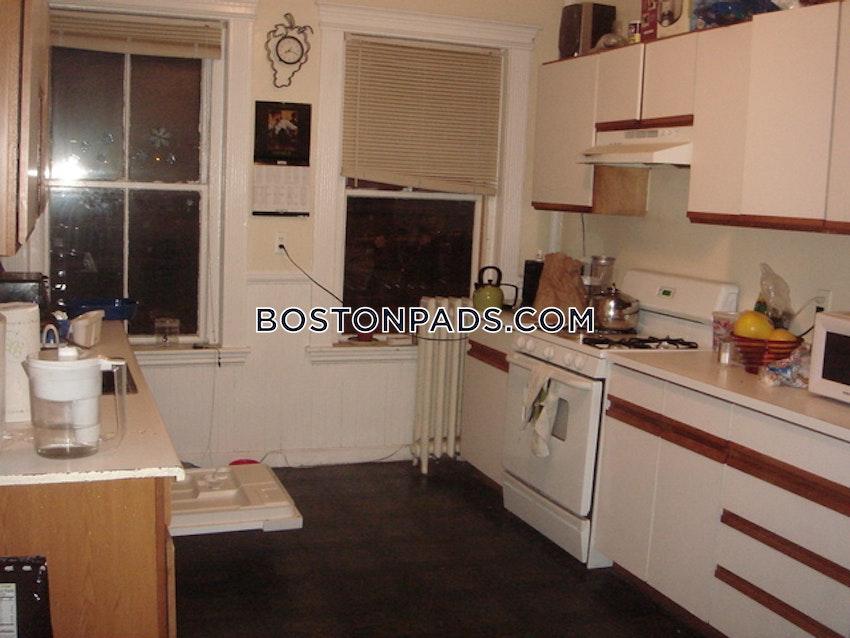 BOSTON - FENWAY/KENMORE - 5 Beds, 2 Baths - Image 1