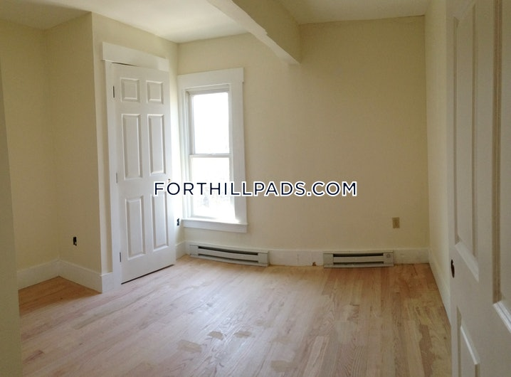 Boston - Fort Hill - 3 Beds, 1 Bath - $2,850
