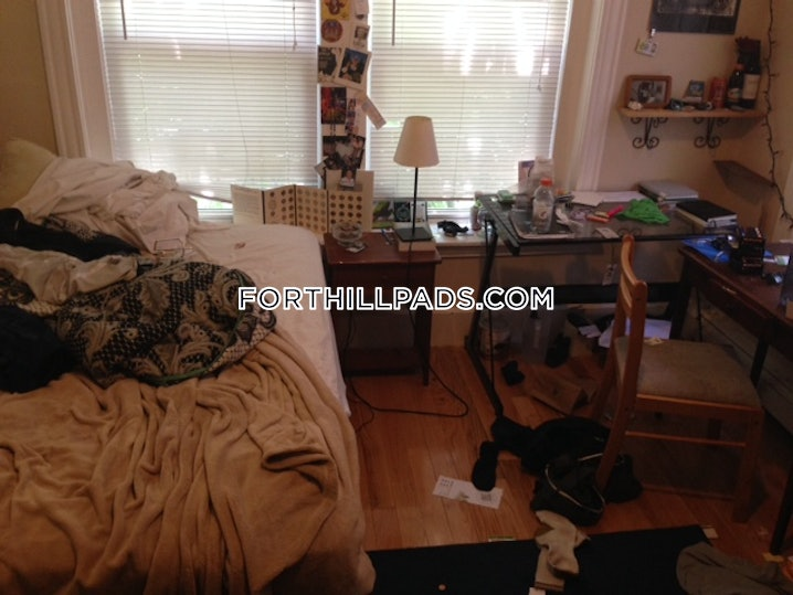 Boston - Fort Hill - 3 Beds, 1 Bath - $3,150