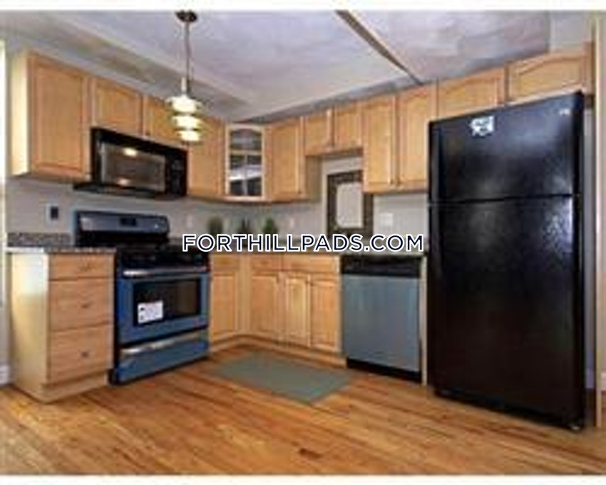 BOSTON - FORT HILL - 5 Beds, 2 Baths - Image 2