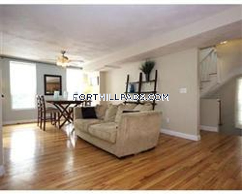 BOSTON - FORT HILL - 5 Beds, 2 Baths - Image 4