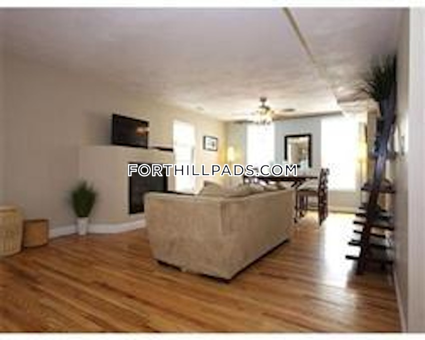 BOSTON - FORT HILL - 5 Beds, 2 Baths - Image 10