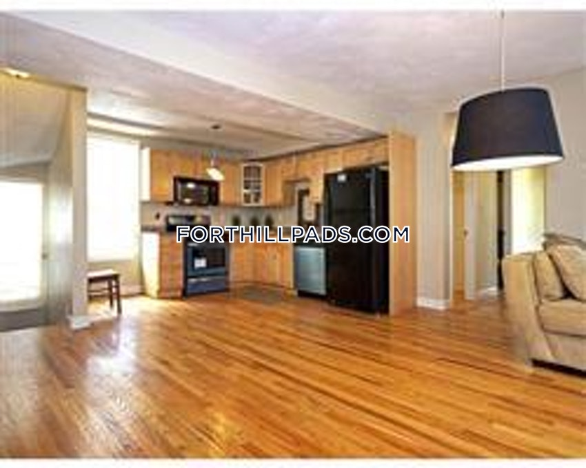 BOSTON - FORT HILL - 5 Beds, 2 Baths - Image 8