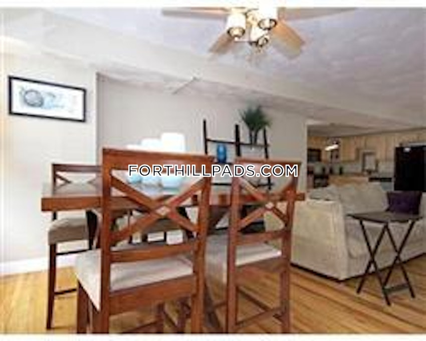 BOSTON - FORT HILL - 5 Beds, 2 Baths - Image 5