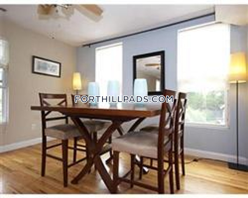 BOSTON - FORT HILL - 5 Beds, 2 Baths - Image 6