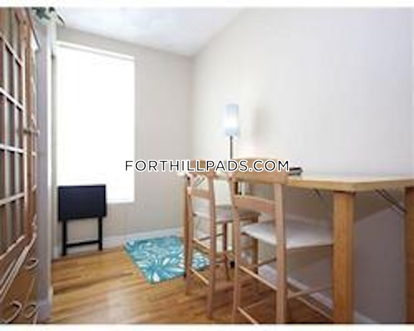 BOSTON - FORT HILL - 5 Beds, 2 Baths - Image 7