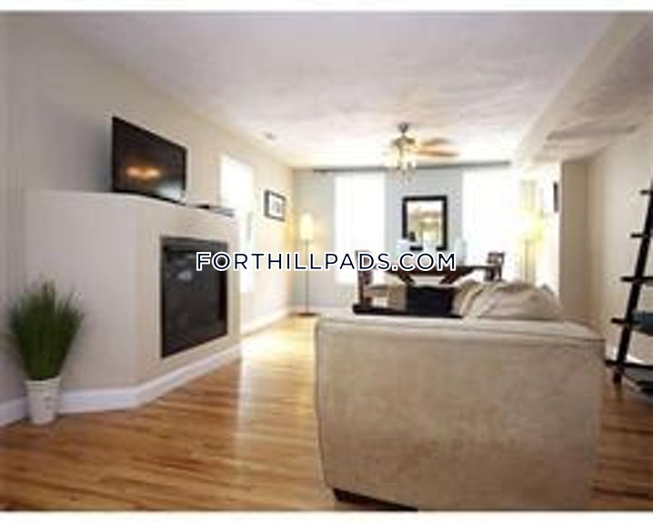 Boston - Fort Hill - 5 Beds, 2 Baths - $4,850