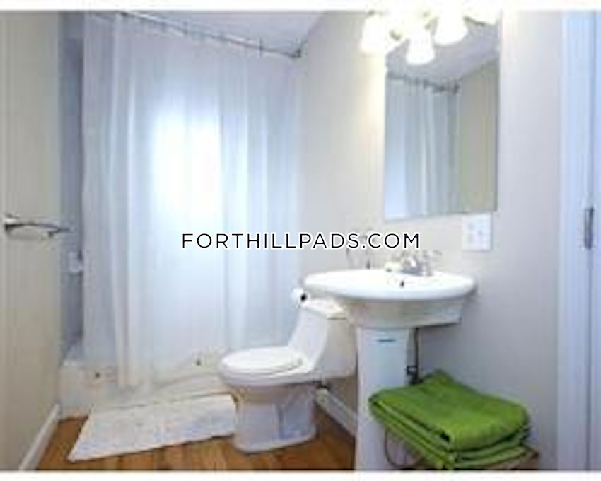 BOSTON - FORT HILL - 5 Beds, 2 Baths - Image 12