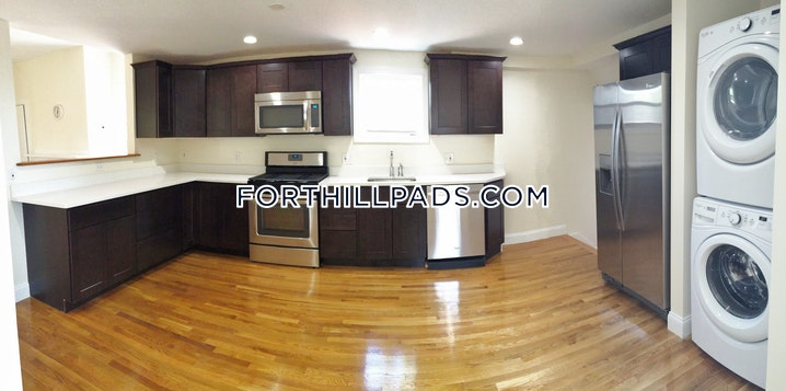 BOSTON - FORT HILL - 6 Beds, 4 Baths - Image 4