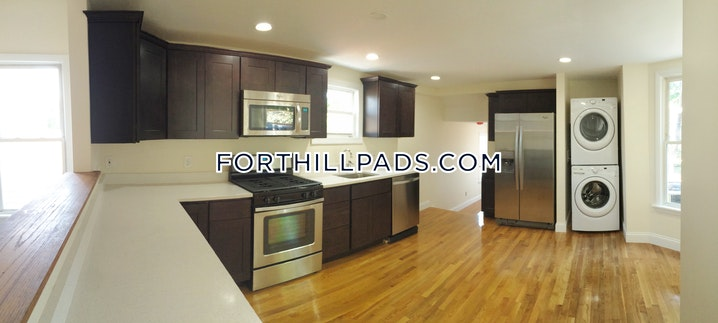 BOSTON - FORT HILL - 6 Beds, 4 Baths - Image 2