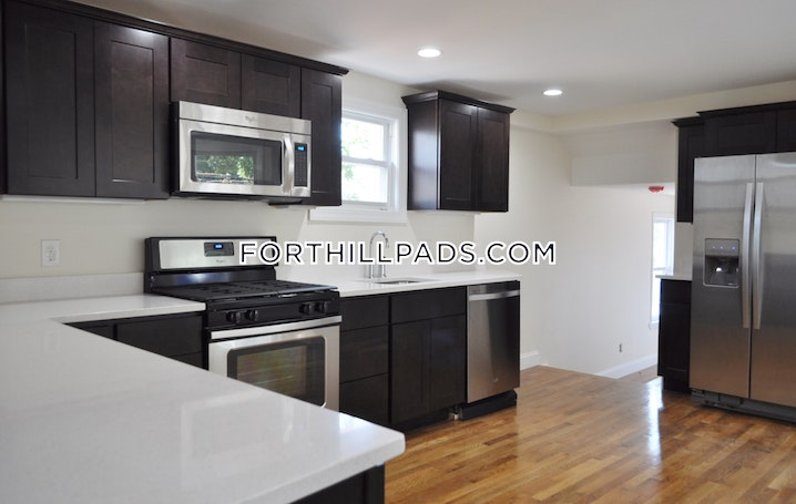 BOSTON - FORT HILL - 6 Beds, 4 Baths - Image 7