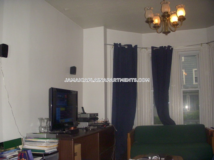 Boston - Jamaica Plain - Center - 3 Beds, 1.5 Baths - $2,650