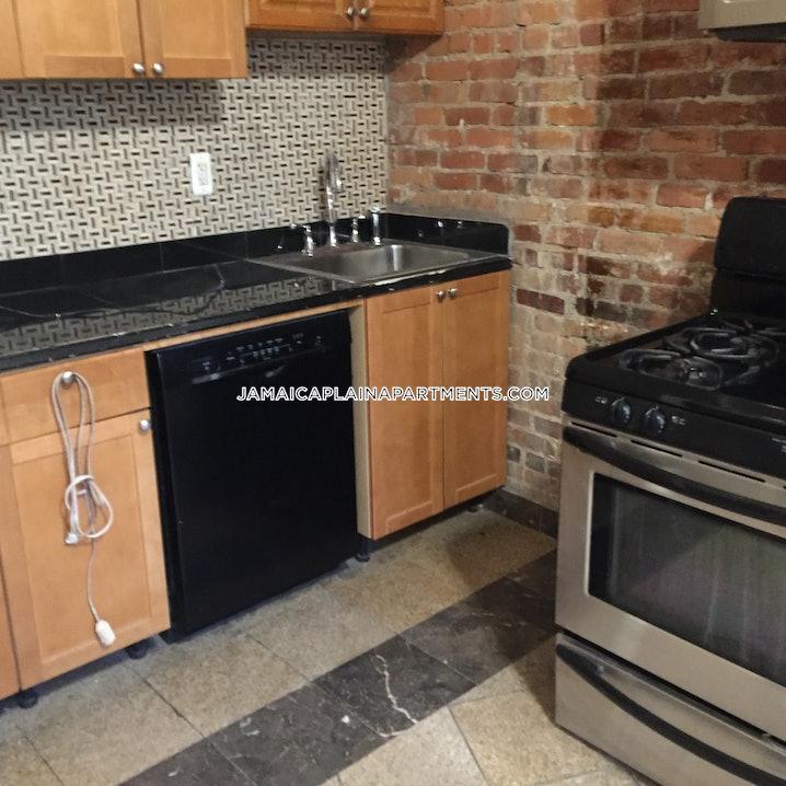 Boston - Jamaica Plain - Center - 4 Beds, 2 Baths - $3,650