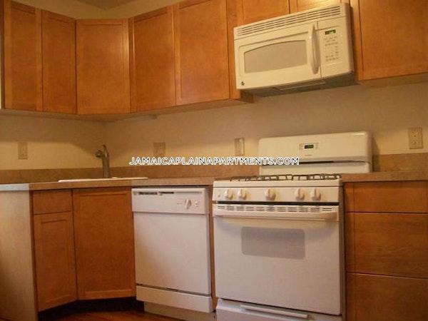 Jamaica Plain 3 Beds 1 Bath Boston - $2,300