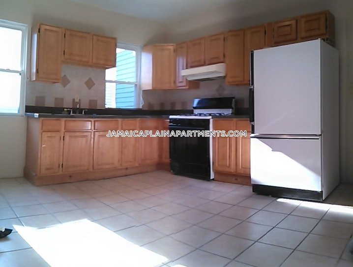 Boston - Jamaica Plain - Forest Hills - 3 Beds, 1 Bath - $2,500