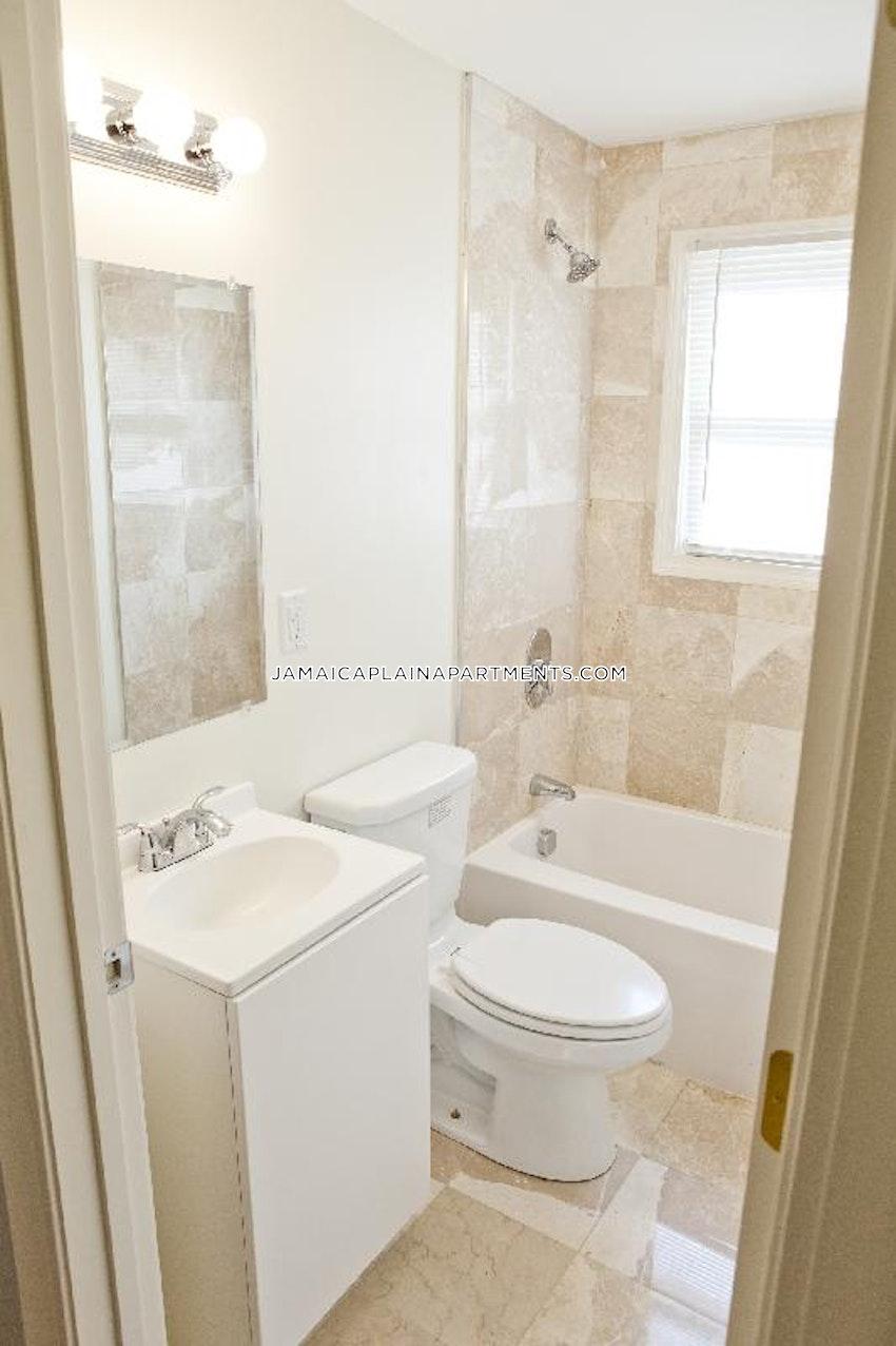 BOSTON - JAMAICA PLAIN - HYDE SQUARE - 4 Beds, 2 Baths - Image 4