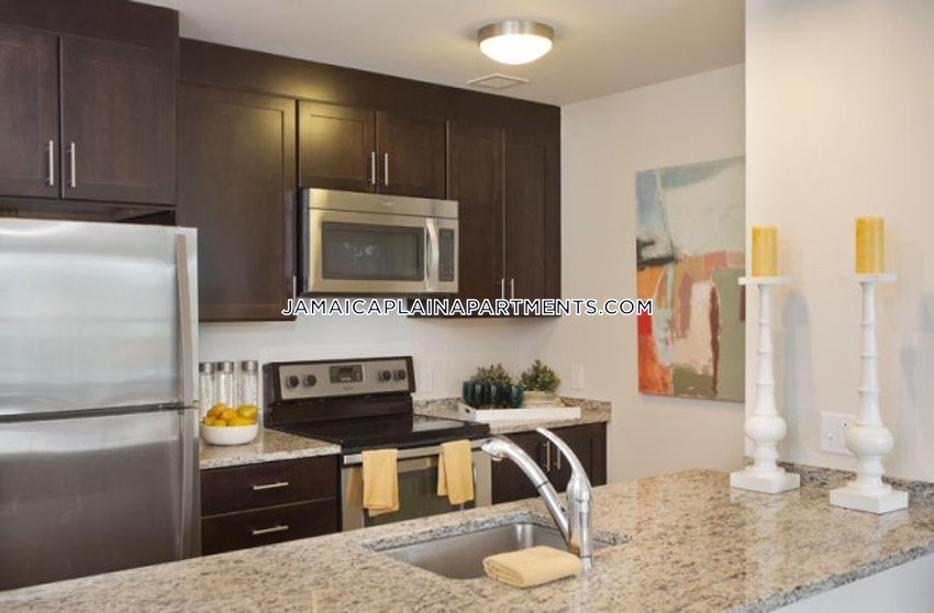 BOSTON - JAMAICA PLAIN - JACKSON SQUARE - 2 Beds, 1 Bath - Image 10