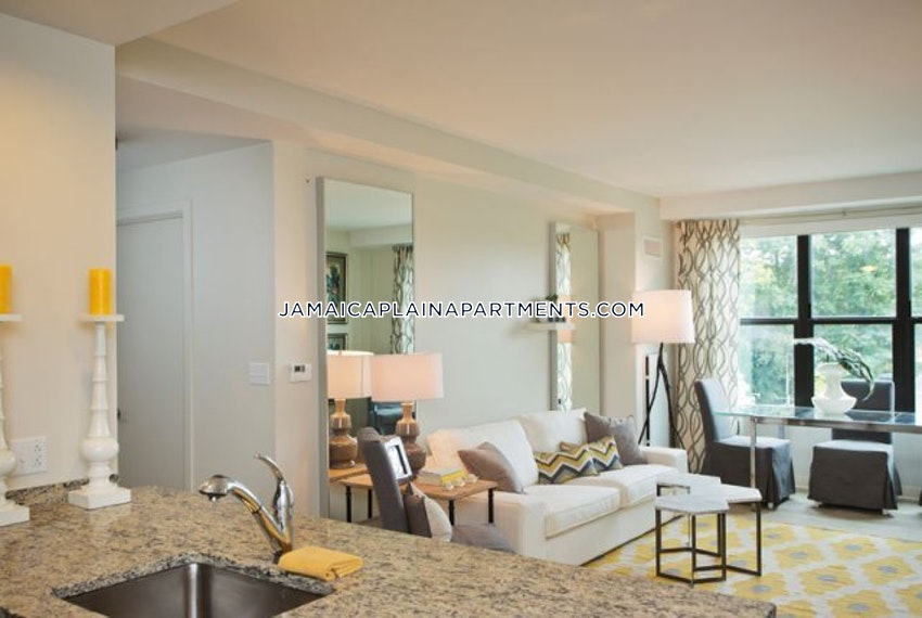 BOSTON - JAMAICA PLAIN - JACKSON SQUARE - 3 Beds, 2 Baths - Image 4