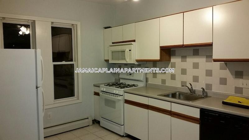 Jamaica Plain Apartment for rent 2 Bedrooms 1 Bath Boston - $2,100