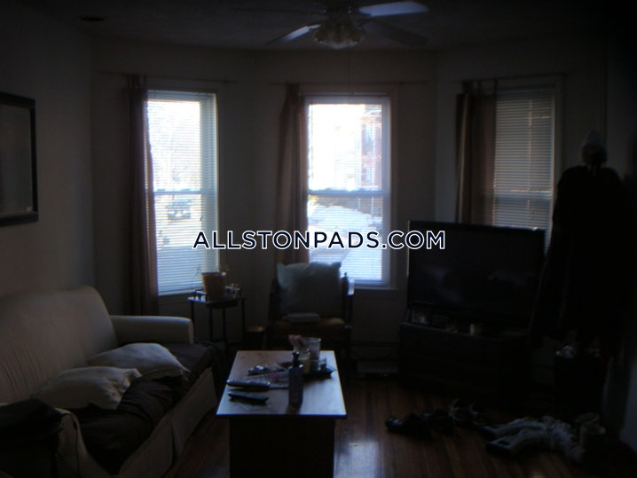 Boston - Lower Allston - 3 Beds, 1 Bath - $2,950