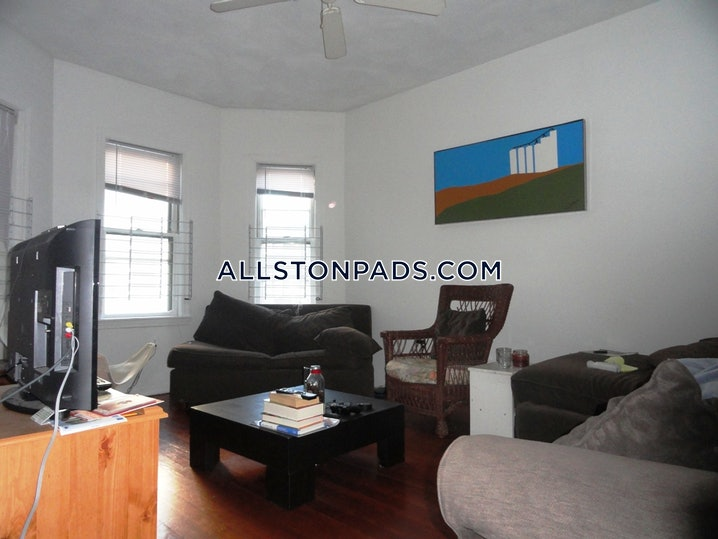Boston - Lower Allston - 3 Beds, 1 Bath - $2,600