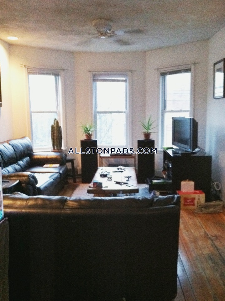 Boston - Lower Allston - 3 Beds, 1 Bath - $3,150