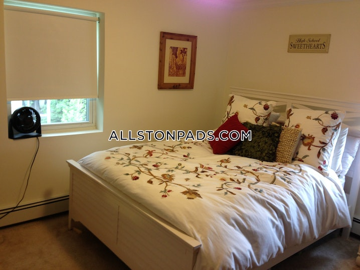 Boston - Lower Allston - 2 Beds, 1 Bath - $2,350