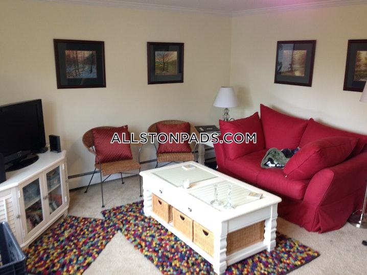 Boston - Lower Allston - 2 Beds, 1 Bath - $2,350