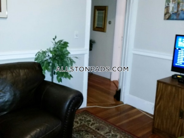 Lower Allston Apartment for rent 3 Bedrooms 1 Bath Boston - $3,000