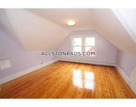Lower Allston Apartment for rent 5 Bedrooms 2 Baths Boston - $4,200