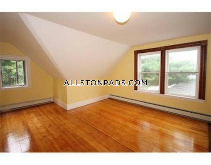 Boston - Lower Allston - 5 Beds, 2 Baths - $4,200