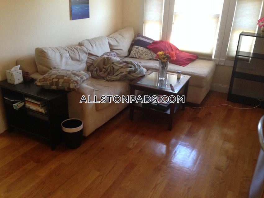 BOSTON - ALLSTON/BRIGHTON BORDER - 1 Bed, 1 Bath - Image 1