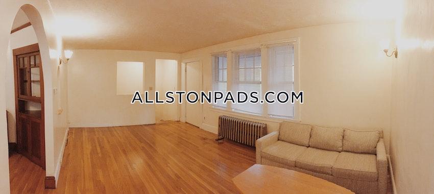 BOSTON - LOWER ALLSTON - 4 Beds, 1 Bath - Image 5