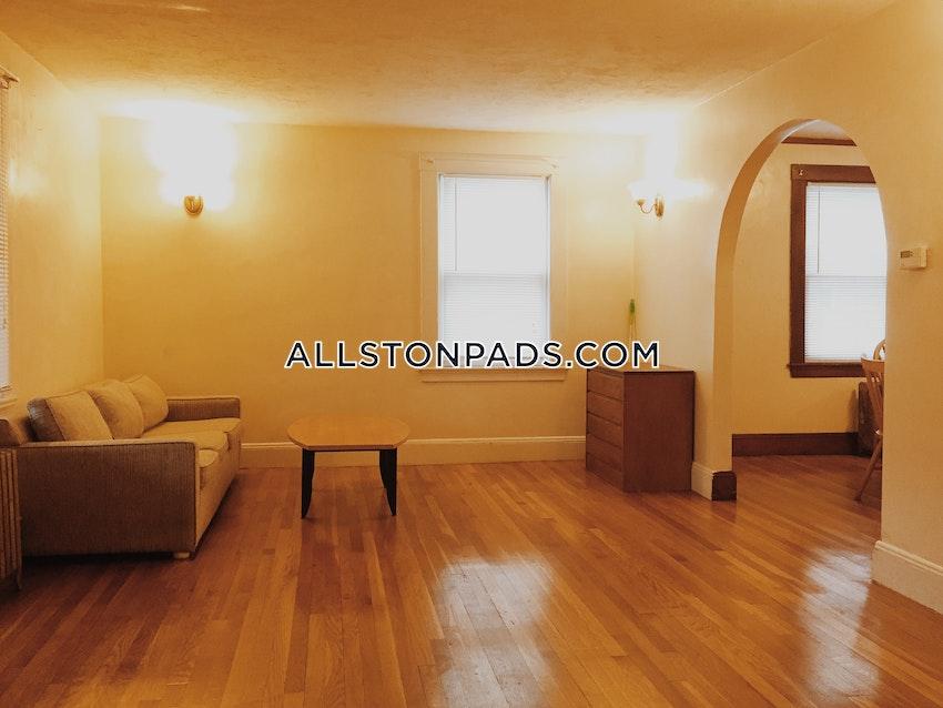 BOSTON - LOWER ALLSTON - 4 Beds, 1 Bath - Image 3