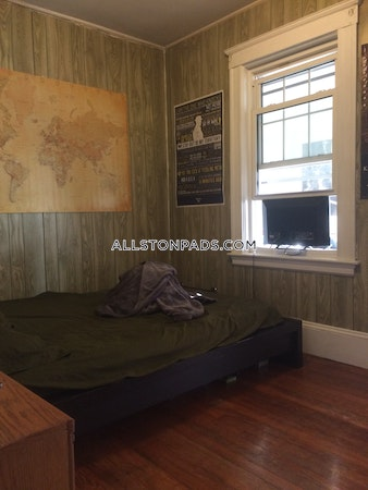 Lower Allston Apartment for rent 4 Bedrooms 2 Baths Boston - $4,150