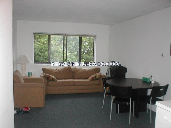 Boston - Mission Hill - 2 Beds, 1 Bath - $2,500