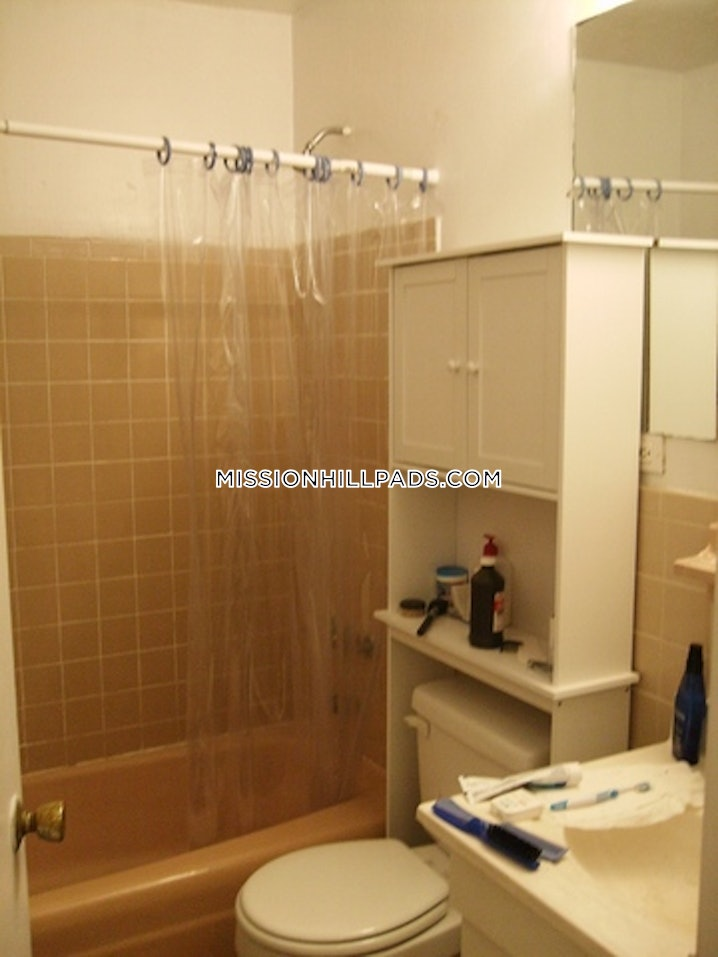 Boston - Mission Hill - 2 Beds, 1 Bath - $2,450