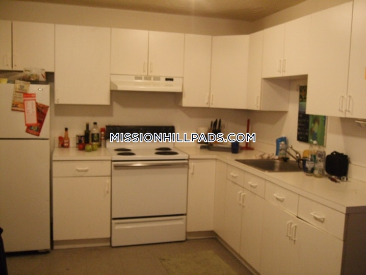 Boston - Mission Hill - 2 Beds, 1 Bath - $2,250