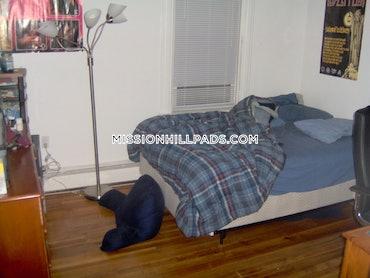 Mission Hill, Boston, MA - 3 Beds, 1 Bath - $7,500 - ID#3826055