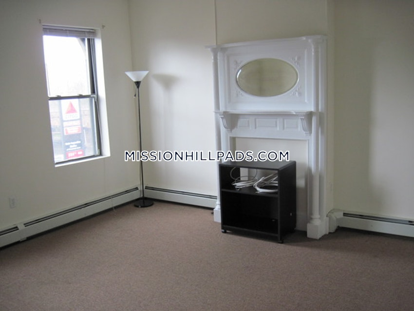 BOSTON - MISSION HILL - 3 Beds, 1 Bath - Image 17
