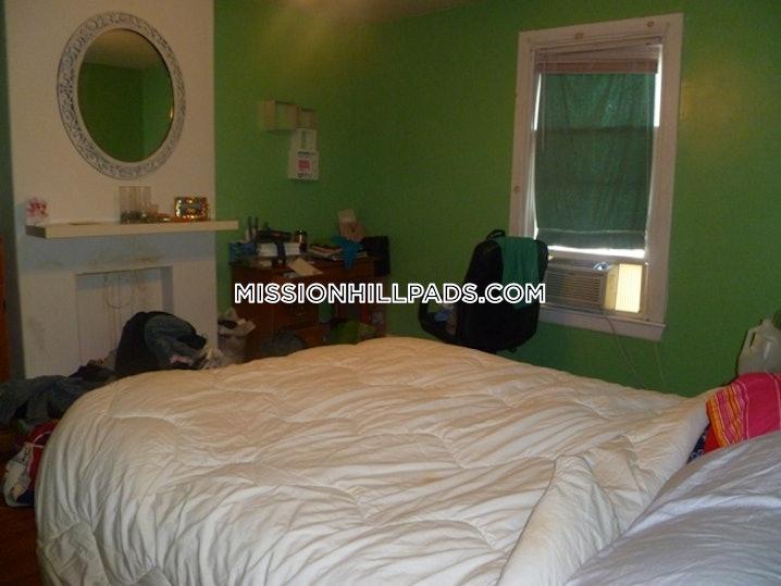 Boston - Mission Hill - 4 Beds, 1 Bath - $4,100