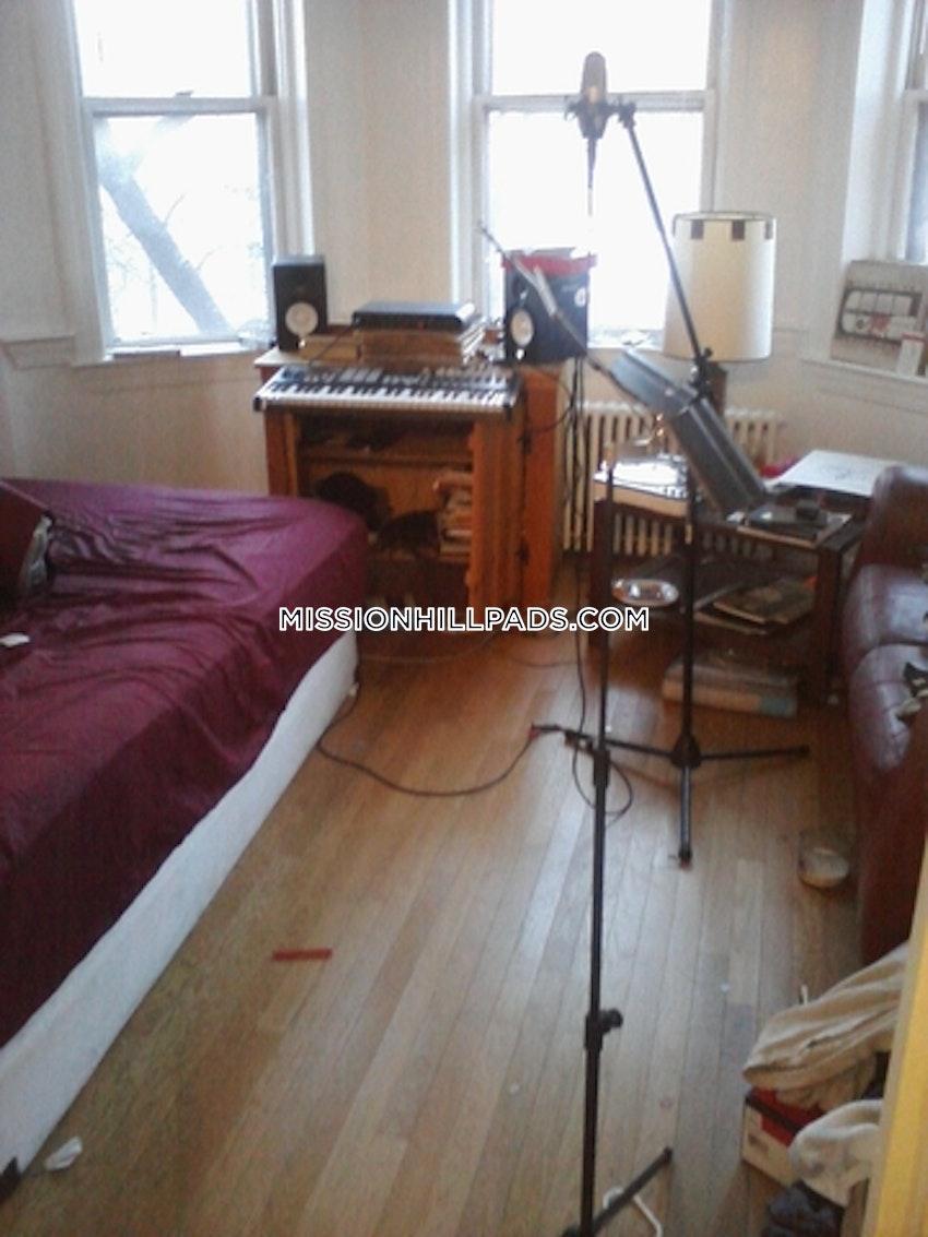 BOSTON - MISSION HILL - Studio , 1 Bath - Image 1