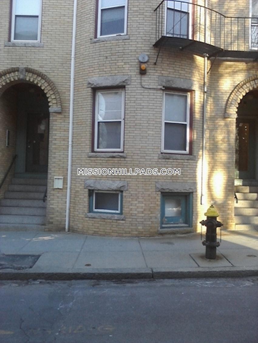 BOSTON - MISSION HILL - Studio , 1 Bath - Image 22