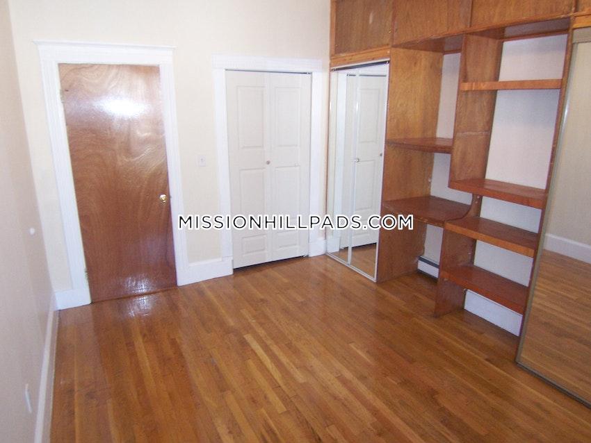 BOSTON - MISSION HILL - 3 Beds, 1 Bath - Image 6