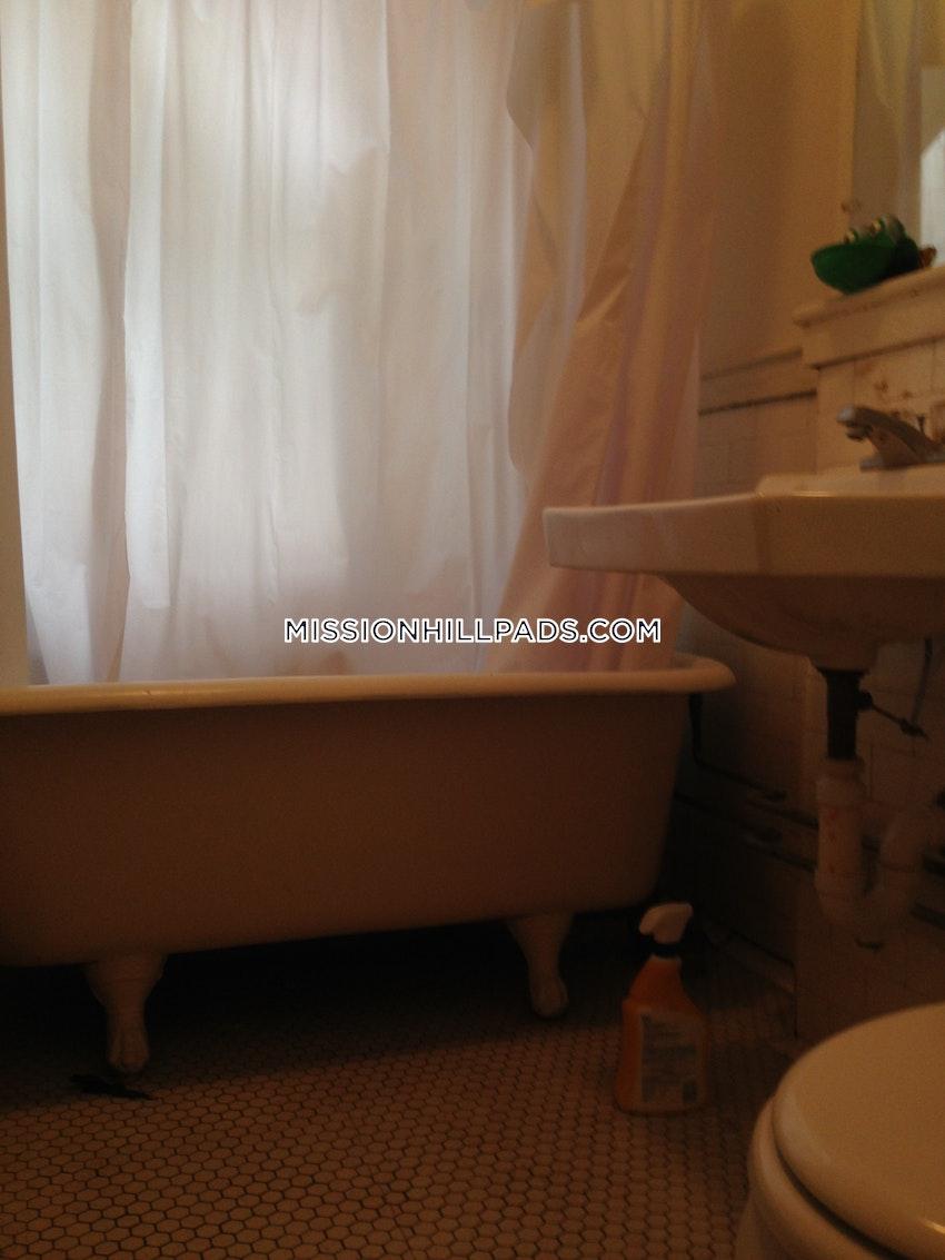 BOSTON - MISSION HILL - 1 Bed, 1 Bath - Image 7