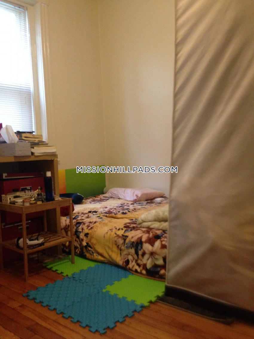BOSTON - MISSION HILL - 1 Bed, 1 Bath - Image 1