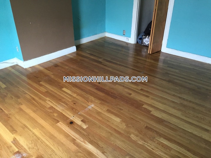 Boston - Mission Hill - 2 Beds, 1 Bath - $2,200